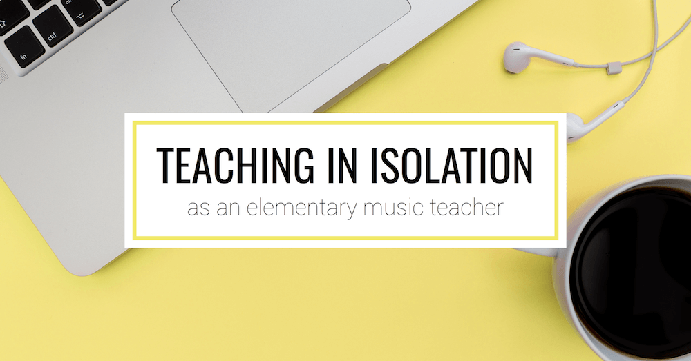 How to Connect: teaching in isolation
