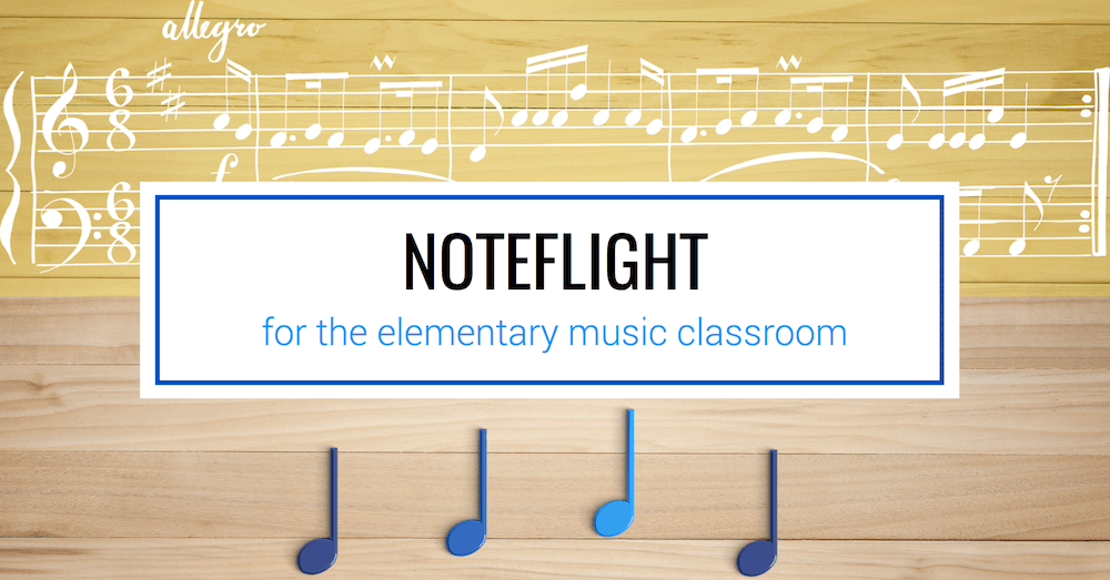 Simple Stuff: Noteflight