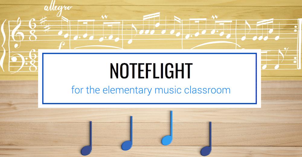 Simple Stuff: Noteflight