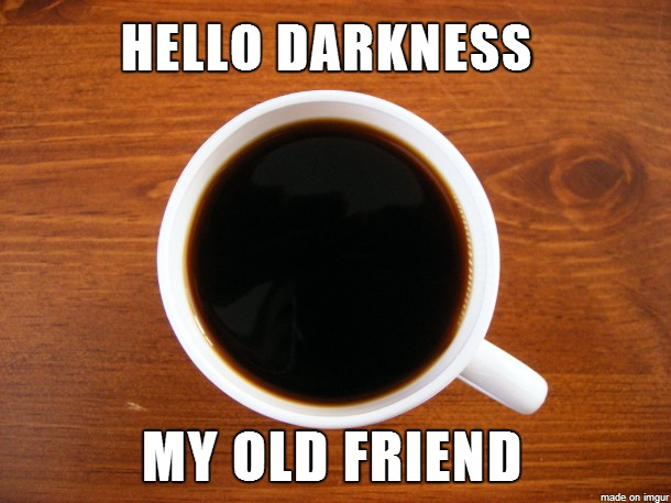 An Introduction to Flashback Fridays with Operation Caffeine
