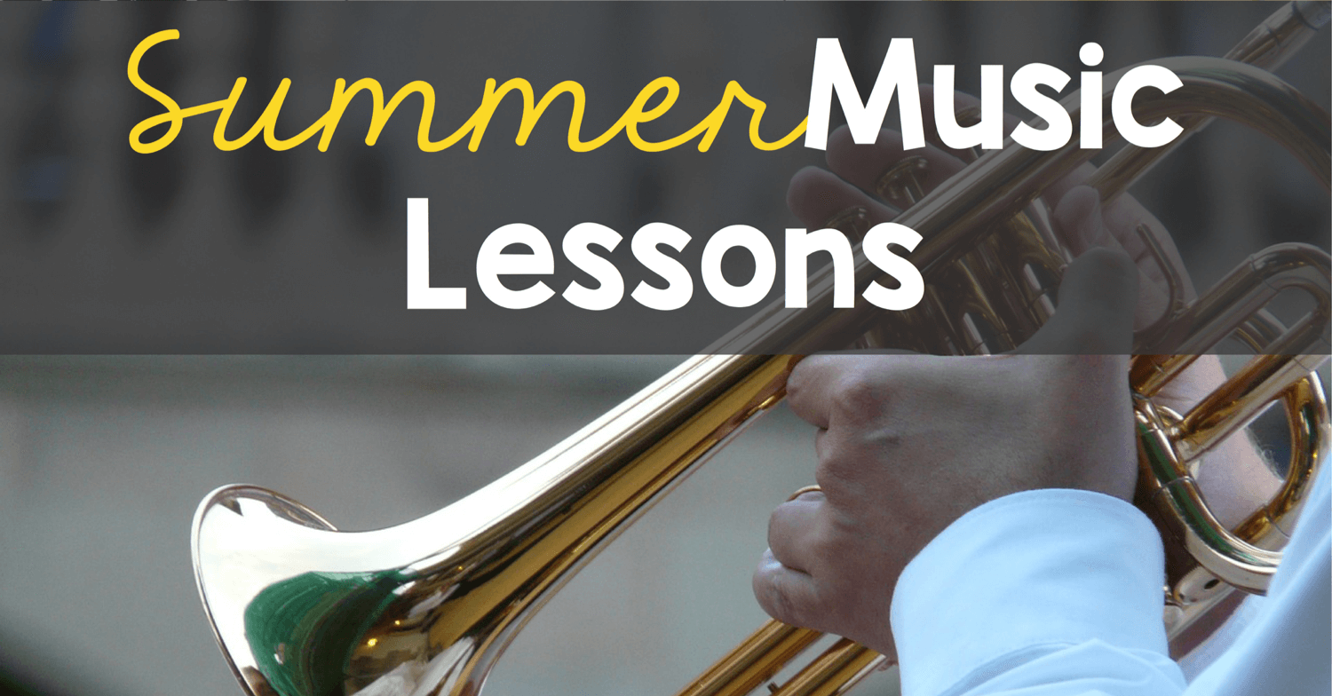 Keeping Students Musically Active during Summer Break