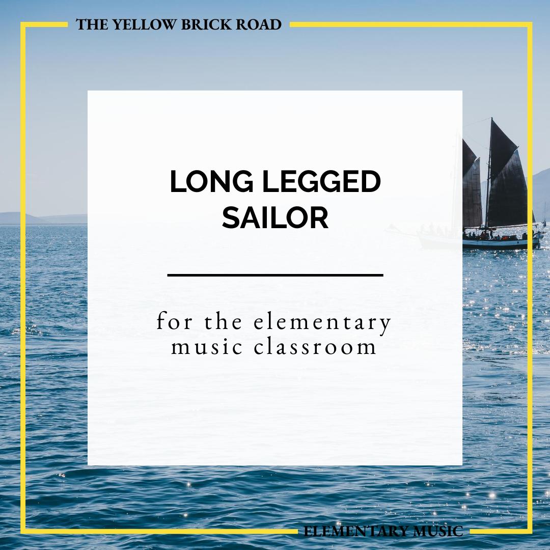 Long Legged Sailor