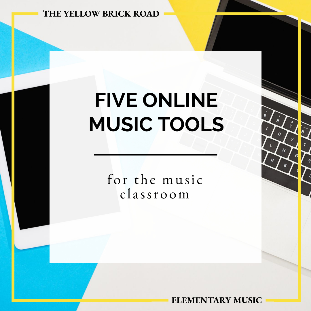 Five Online Music Tools to Try This Summer